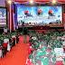 Rapim TNI Mantapkan Soliditas dan Profesionalitas