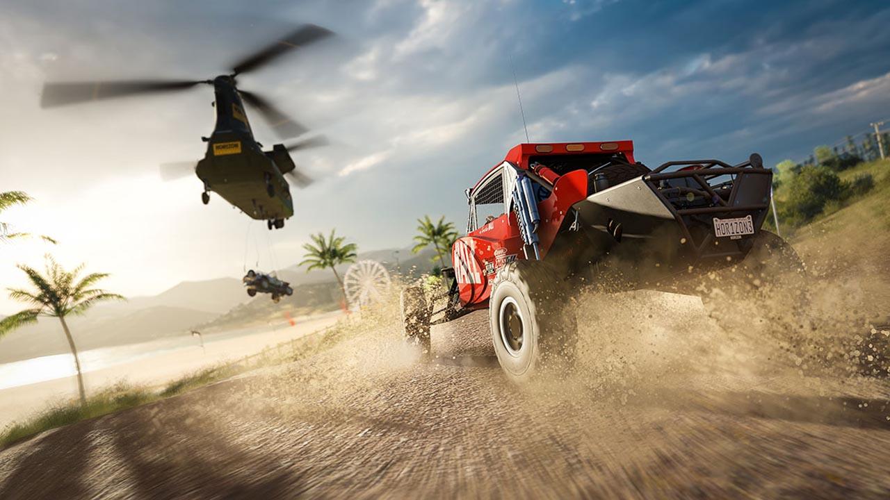 تحميل لعبة Forza Horizon 3 برابط مباشر + تورنت