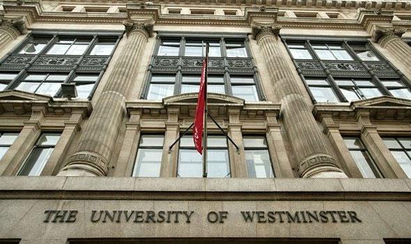 هام للطلاب العرب منحة جامعة وستمنستر الممولة بالكامل لدراسة الماجستير في المملكة المتحدة