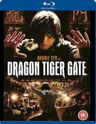 Dragon Tiger Gate 2006 Dual Audio Hindi 720p BRRip 800mb