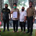 Owner Black Cafe Terima Sanksi dari Dinas Syariat Islam Kota Langsa