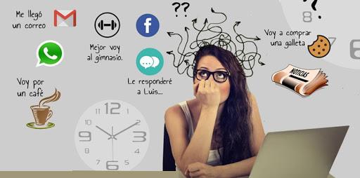 https://www.notasrosas.com/ Docente de Psicología de Areandina explica cómo evitar la Procrastinación