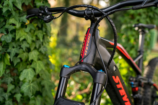 STEVENS E-Scope+ und E-Pordoi+ | E-Bike and Hike 05