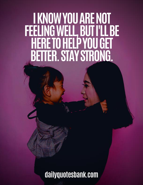 Positive Words Of Encouragement For A Child With Cancer
