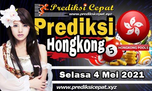 Prediksi Syair HK 4 Mei 2021