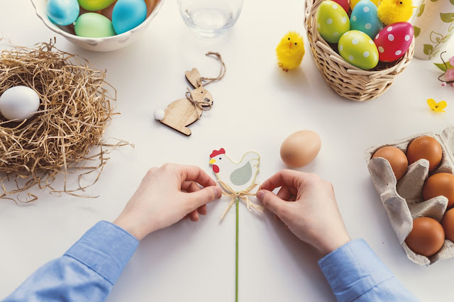 Happy Easter 2019 images wishes free download