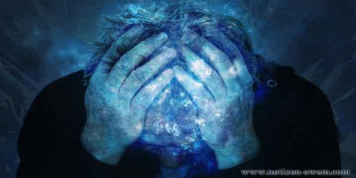 cara mengatasi dan menghilangkan stress