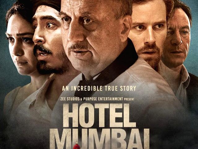 Index of Hotel Mumbai (2018) Download full movie in 480p, 720p in mkv format