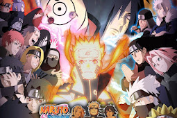 Naruto Ultimate Ninja Storm Revolution PKG [7.56 GB] PS3 HAN