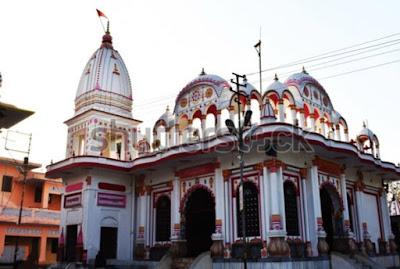 Daksha-Mandir