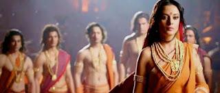 महाभारत की वीर राजकुमारी द्रौपदी के बारे में 10 तथ्य | 10 Facts About Draupadi