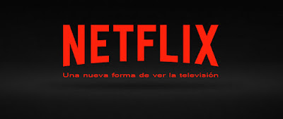 Netflix, una nueva forma de ver la televisión