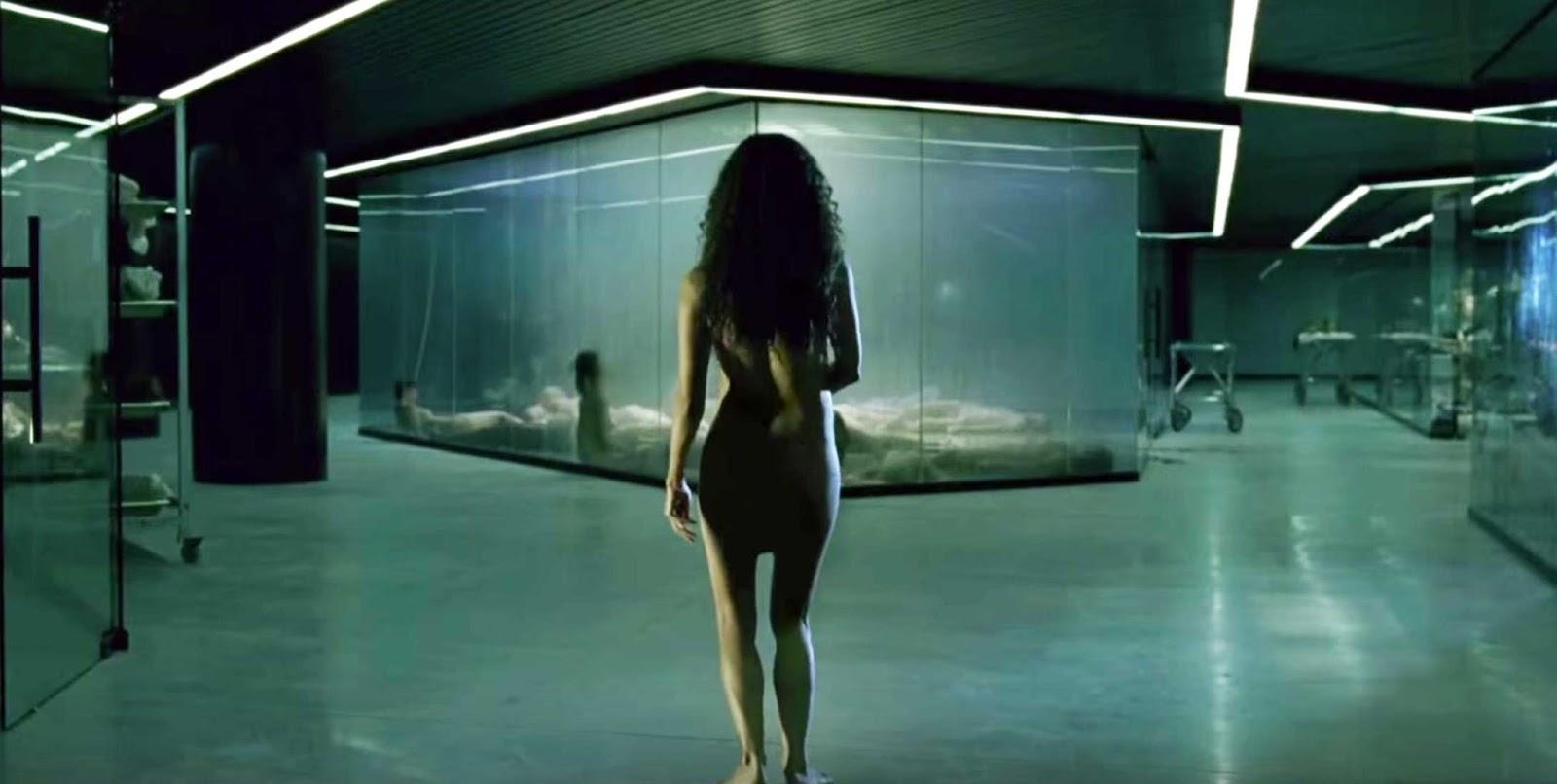 Westworld Nude Photos
