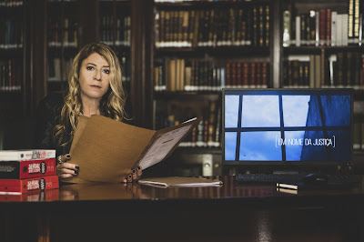 Comandada pela criminóloga Ilana Casoy, a trama aborda casos em que o julgamento deixou dúvidas sobre o seu desfecho - Divulgação