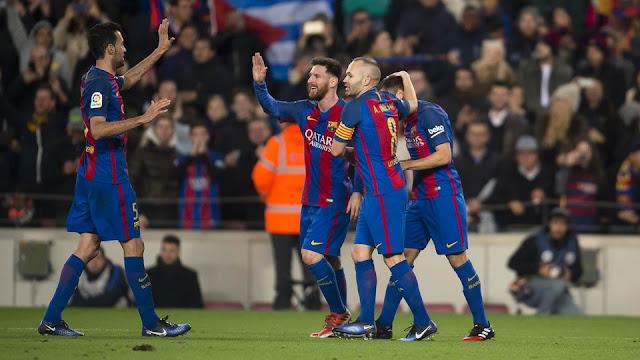 Barcelona vs Villarreal: Previa del partido de LaLiga