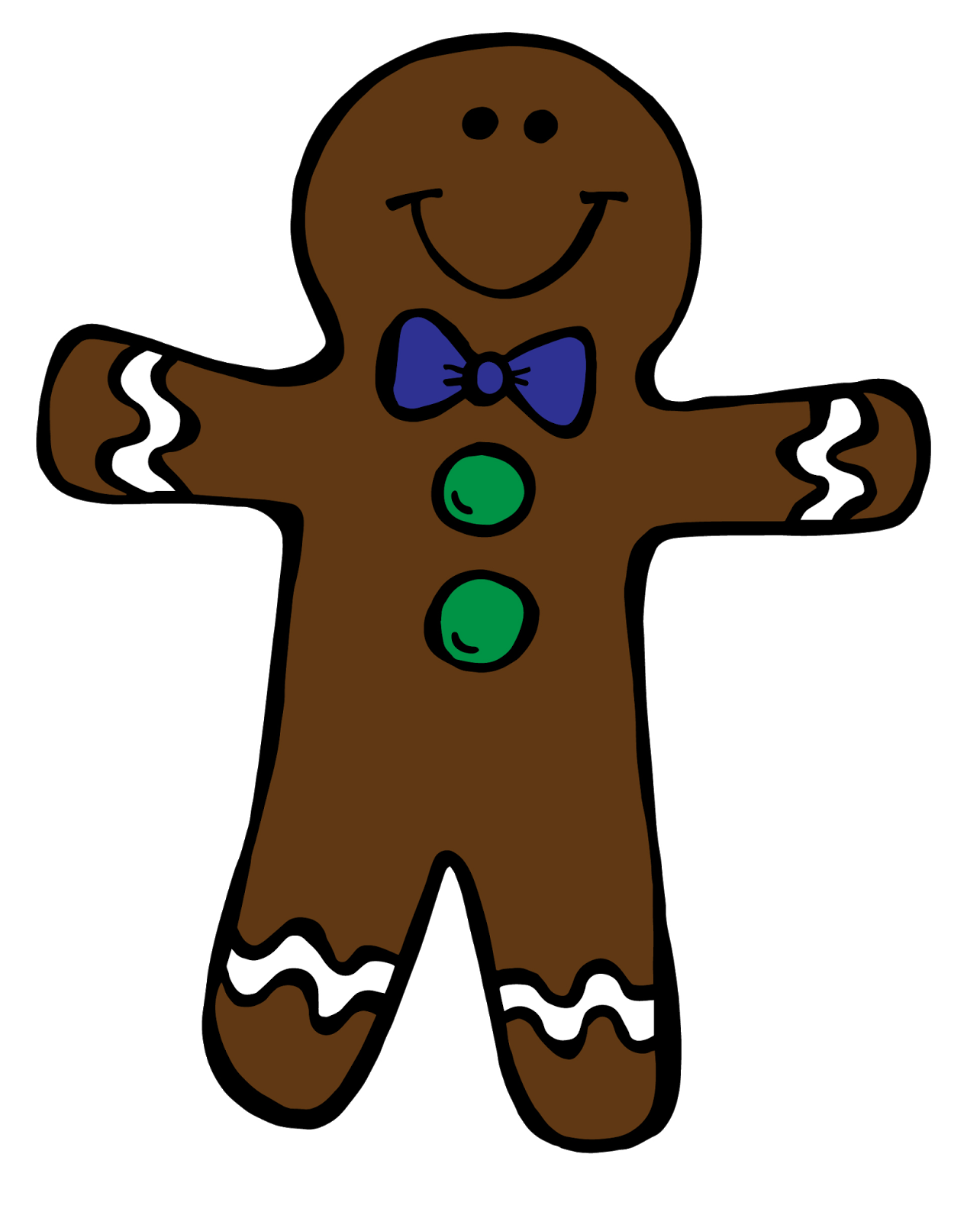 The Art Of Teaching In Today S World Gingerbread Boy