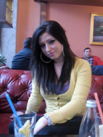 Sexy Hot Arab Facebook -6504