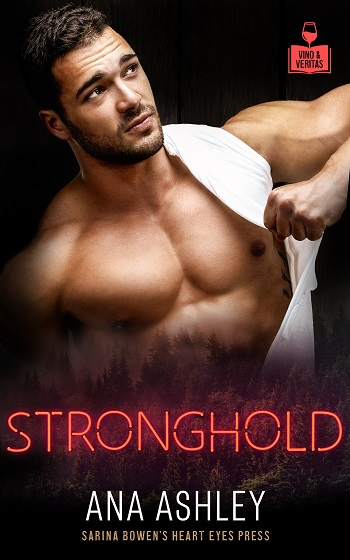 Stronghold by Ana Ashley