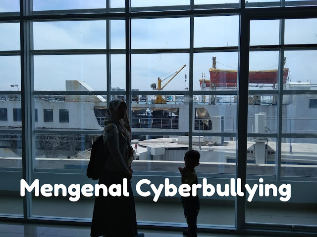 Mengenal cyberbullying