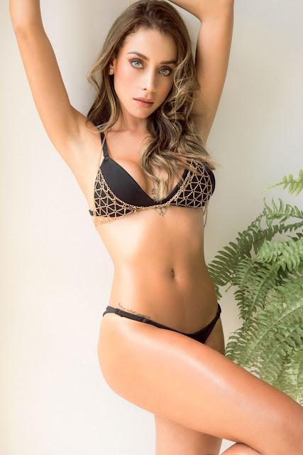 modelo Lina Franco