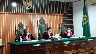 Perkara Dugaan Kasus Pembunuhan Di Desa Kampung Haji Pemanggilan Kecamatan Anak Tuha, Kabupaten Lampung Tengah Memasuki Babak Baru