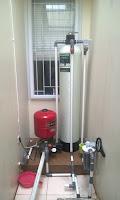 filter air tanah