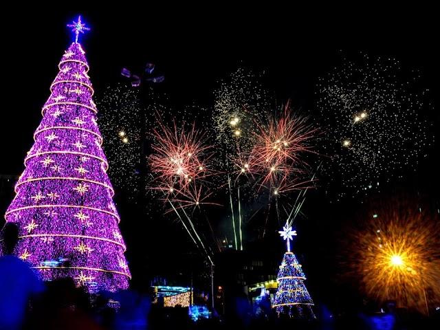 Natal de Foz começa nestesábado a partir das 19 horas