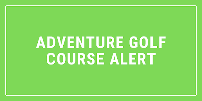 There are plans for a new Adventure Golf course in Andover, Hampshire
