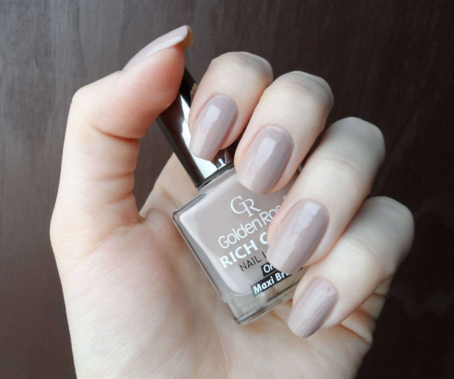 Rich Color Nail Lacquer By Golden Rose  Review  Swatches-2548