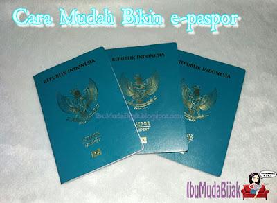 cara bikin epaspor indonesia