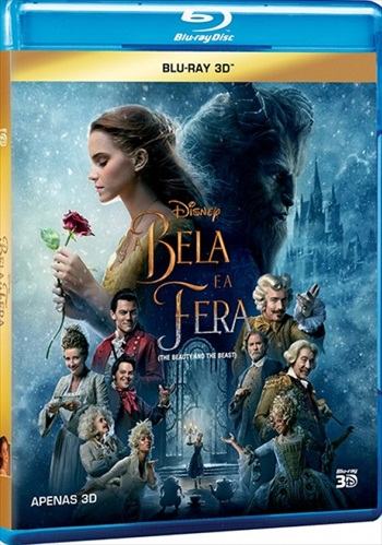 Beauty and The Beast 2017 480p 350MB