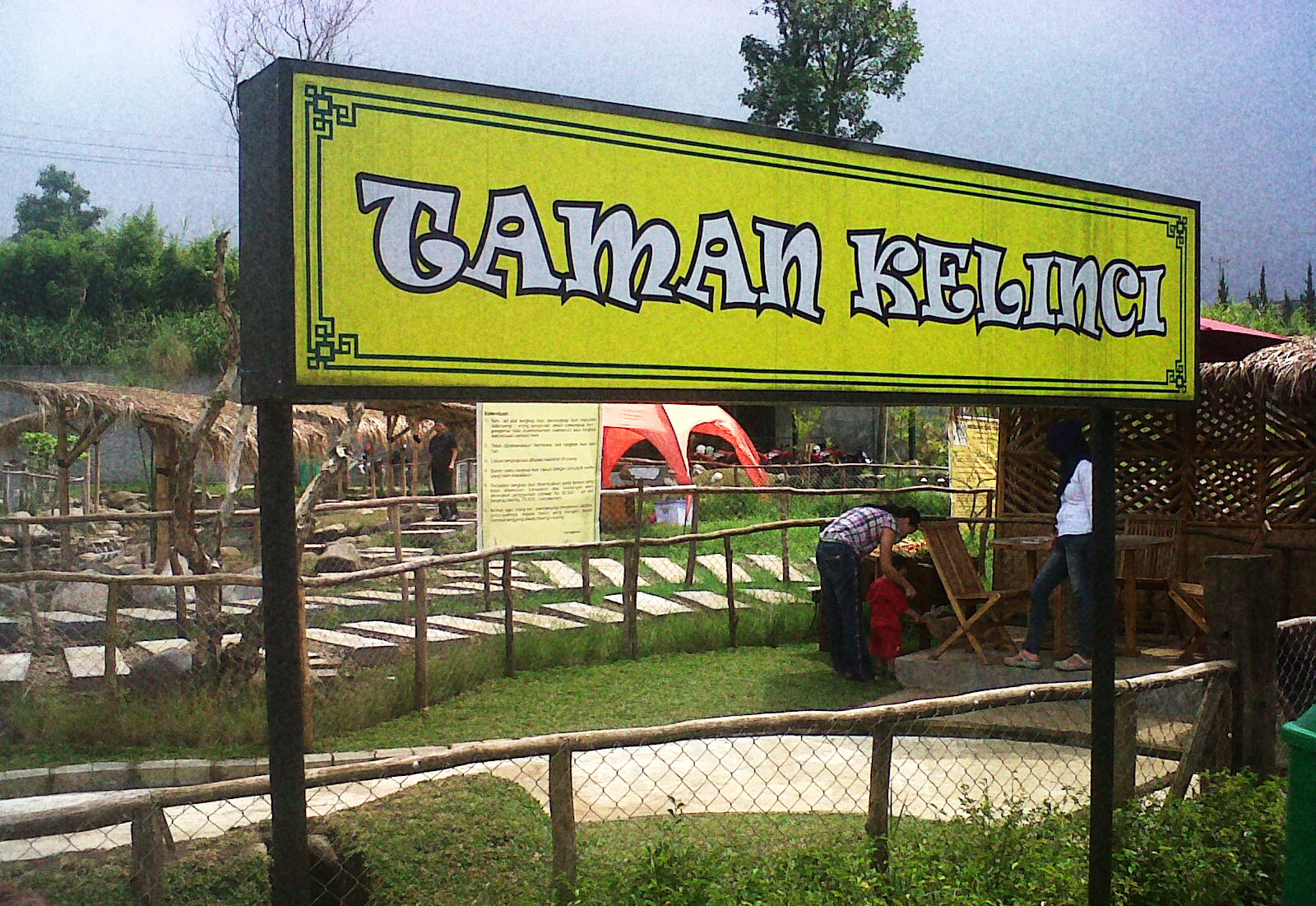 Floating Market Lembang Alternatif Lokasi Foto Pre Wedding My Tiket Masuk Fairytale Tale Error 404