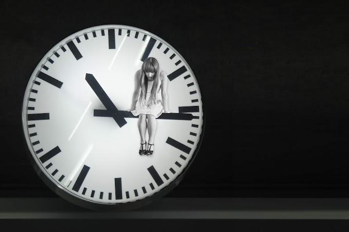 Descubre las pautas para que el cambio de hora no nos afecte