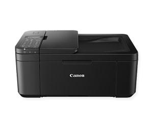 Impressoras Multifuncionais Para Escritório Canon PIXMA TR4520 Drivers de impressora PIXMA TR4520 (Windows, Mac OS - Linux)