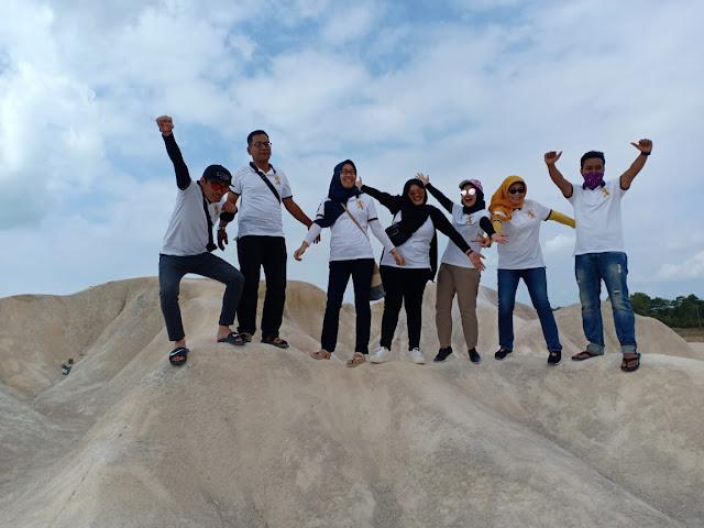 Paket Wisata Batam Bintan 3d2n dari Padang