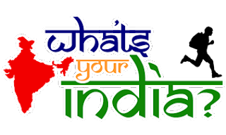 WYI logo - CONTEST - Win a trip to India