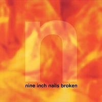 [1992] - Broken [EP]