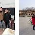 Αντιπροσωπεία μαθητών του Γυμνασίου Ελεούσας επισκέφθηκε, στα πλαίσια προγράμματος Erasmus+, το Rovigo της Ιταλίας