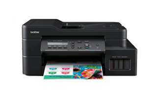 Brother DCP-T720DW Driver Download
