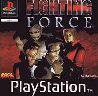 Game PS1