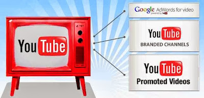 youtube advertising photo