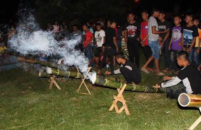 Tradisi ramadhan di Jakarta