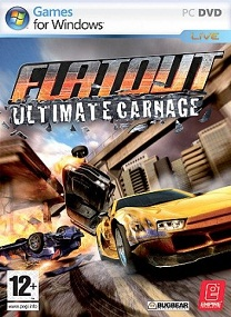 FlatOut Ultimate Carnage-RELOADED