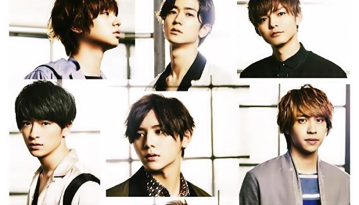 [Lyrics] Ryosuke Yamada - Oh! my darling