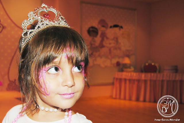 """""""Los niños son mas nobles y las niñas princesitas retorcidas"""""""