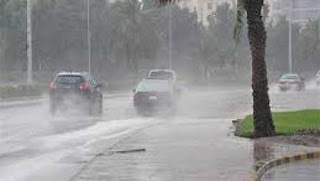 """""""التنبؤ بالفيضان"""" يُحذر من أمطار غزيرة خلال الـ48 ساعة القادمة"""