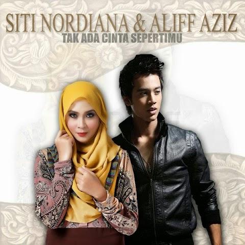 Siti Nordiana feat. Aliff Aziz - Tak Ada Cinta Sepertimu MP3