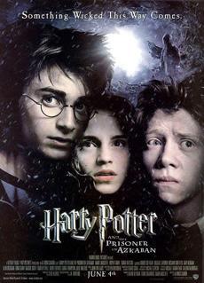 descargar Harry Potter y el Prisionero de Azkaban, Harry Potter y el Prisionero de Azkaban español