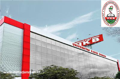 Daftar Fakultas dan Program Studi UKB Universitas Kader Bangsa Palembang