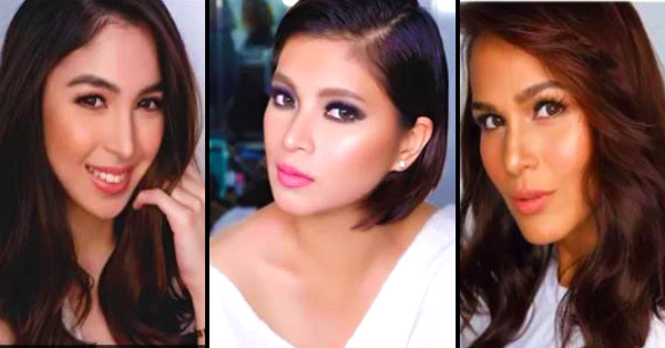 MUST SEE: These are the Gorgeous Ladies In Showbiz With the Most Beautiful Noses!
